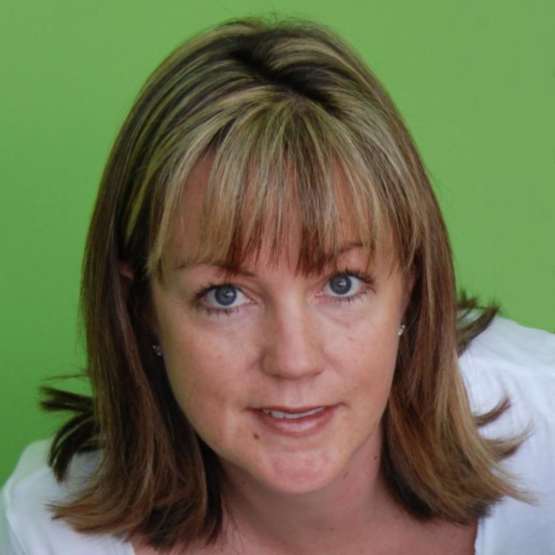 Bridgett Miller