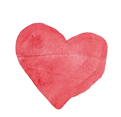 Bridgett Miller heart